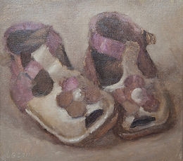 71Chaussures rose 27x24 -2011.jpeg