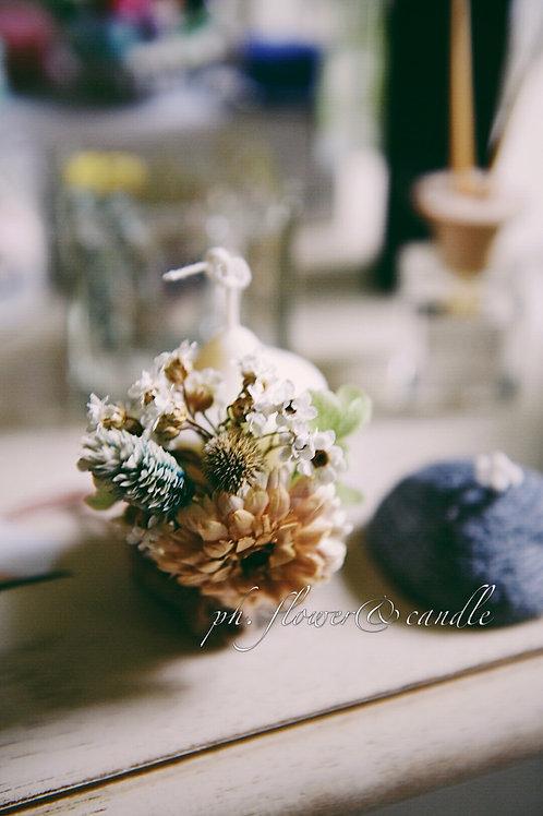 樺木皮蠟燭