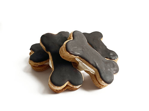 Doggy Eclairs