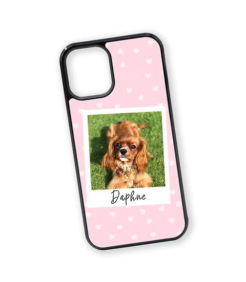 Polaroid Pet Phone Case
