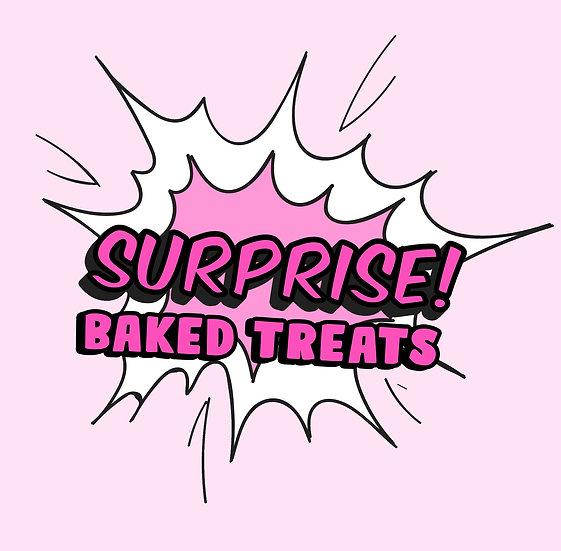 Surprise Baked Treats