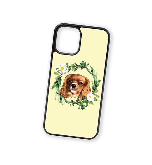 Floral Pet Phone Case