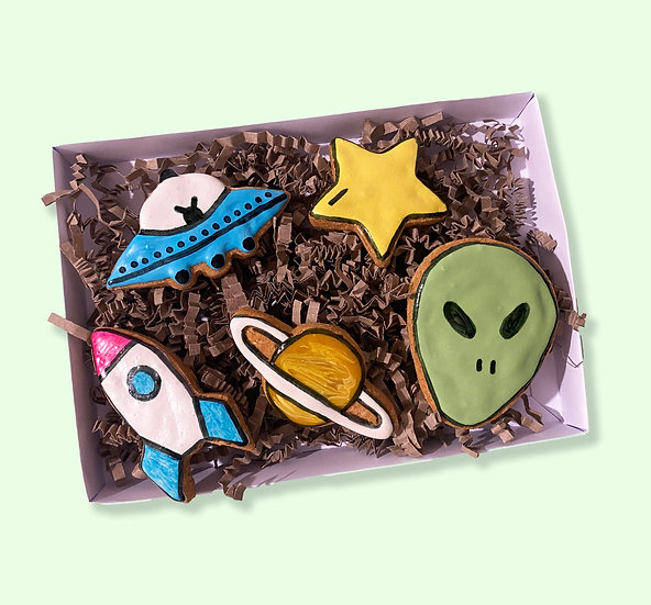 Out Of This World Treat Set