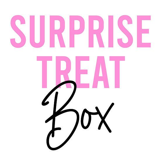 Surprise Treat Box