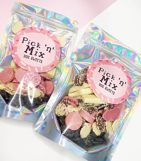Pick N Mix Sweets