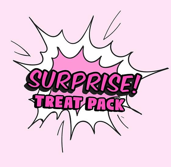 Suprise Snacks