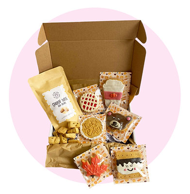 Monthly Treat Subscription