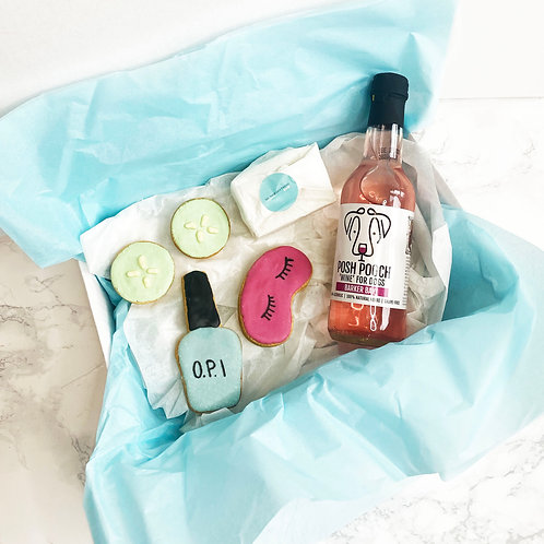 Pamper Day Treat Box