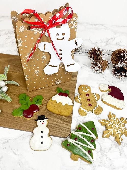 Christmas Selection Bag