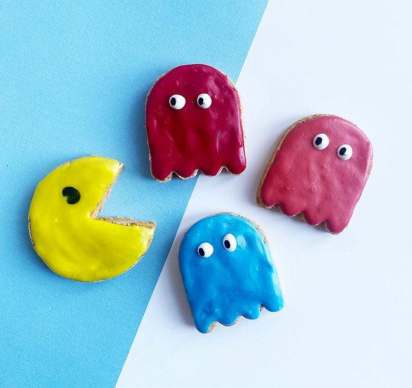 Pac Man Treats