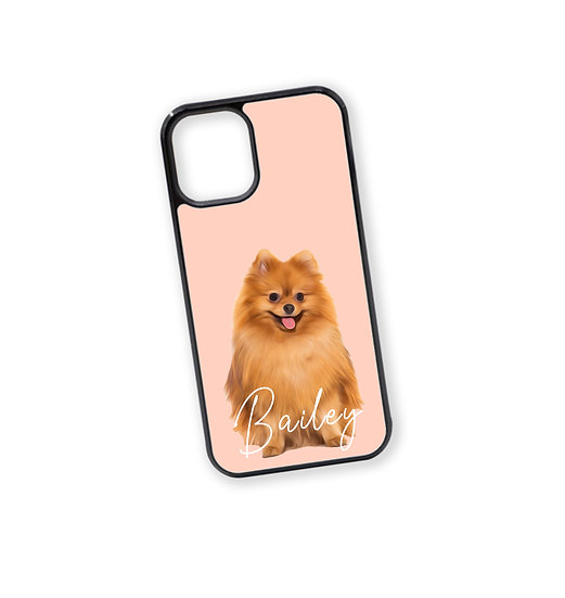Pet Painting Phone Case