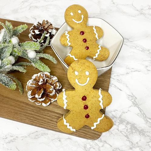 Jumbo Gingerbread Men