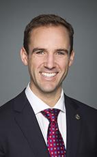 Matt DeCourcey