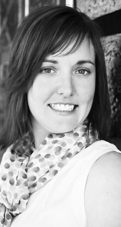 Amanda Hachey