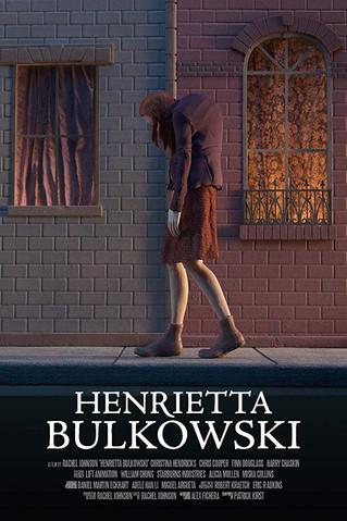 Henrietta Bulkowski part of Oscar Shorts Compilation