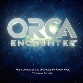 Orca Encounter Soundtrack Release