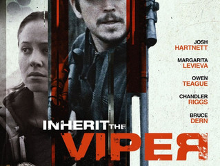 Inherit the Viper now in Theaters