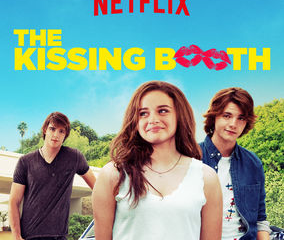 The Kissing Booth - Soundtrack Excerpts