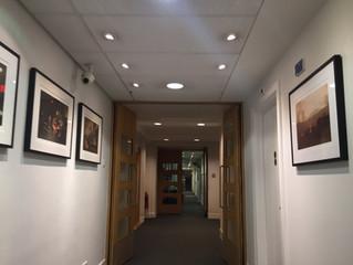 A Mixing Adventure at legendary Abbey Road Studios London