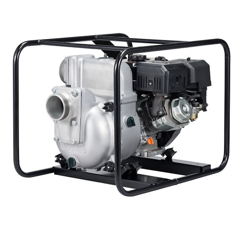 "Trash Pump 4"" (100 mm) KTZ-100X"