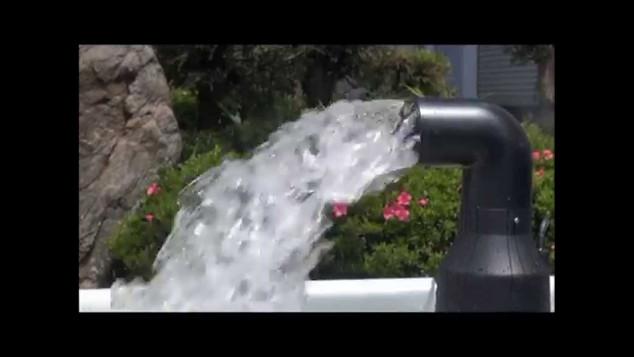 Koshin Koi Pond Pump CP-59022