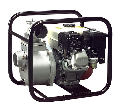 """Clear Water Pump 3"""" (80 mm) SEH-80X"""