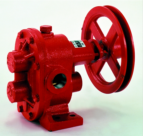 Gear Pump GC-20