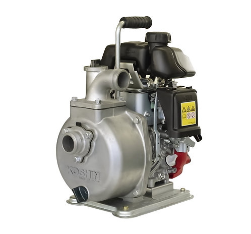 """Clear Water Pump 1,5"""" (40 mm) SEH-40H"""