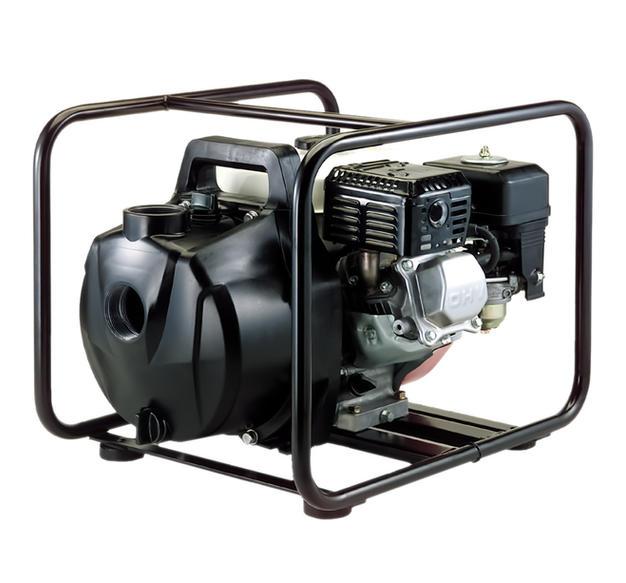 Chemical/ Sea-water pumps