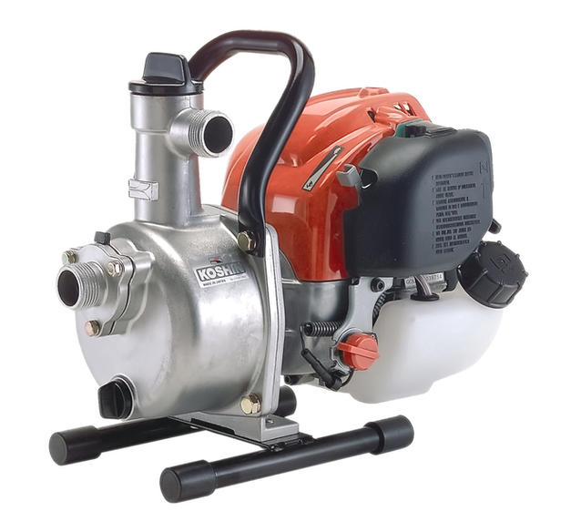 Clear-water pumps