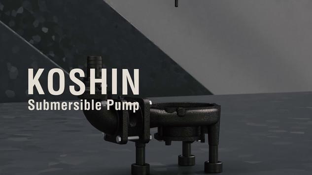 NEW 2021 from KOSHIN Ltd. JAPAN !!!