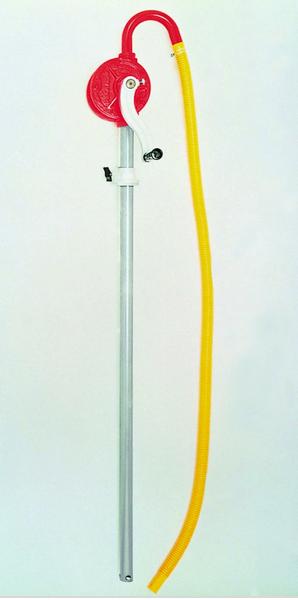 Barrel Hand Pump SB-25-BAA