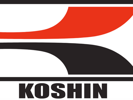 Koshin is the world's toughest pump! EES GmbH proud to be an official distributor of Koshin pumps.