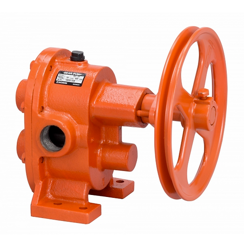 Gear Pump GC-25