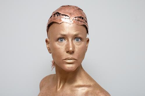 Miss Metal Head