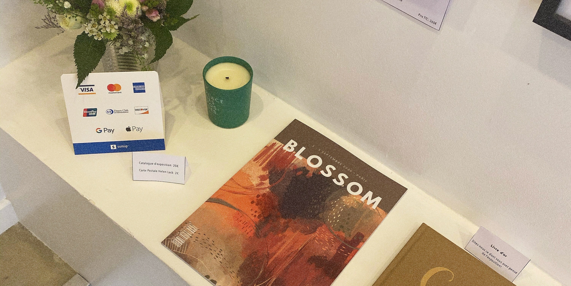 The Blossom Exhibition