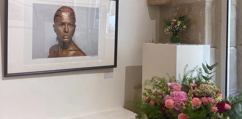 The Blossom Exhibition