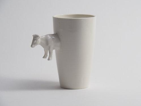 tasse vache