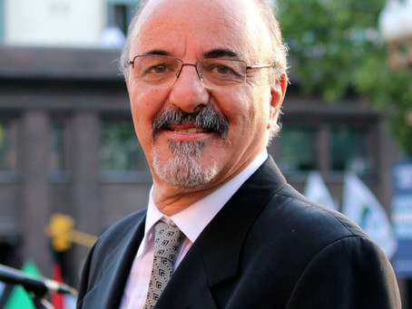 El próximo Embajador de Argentina en México viaja a la CDMX