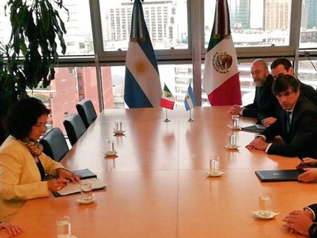 México acuerda con Argentina continuar con el Sistema de Cupos en el sector automotriz hasta el 2022