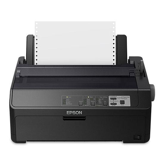 Impresora Epson FX-890 II