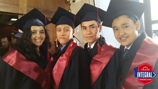 ¡Tercero Básico Graduación 2015!