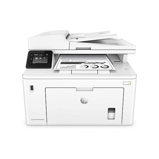 Impresora HP Laserjet M2278FDW