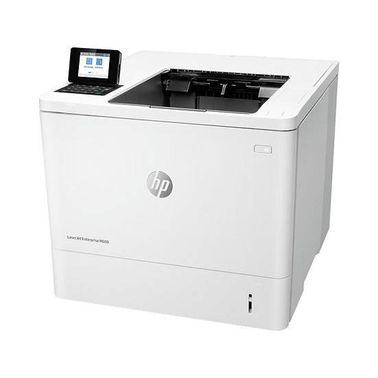 Impresora HP Láser Jet M608DN