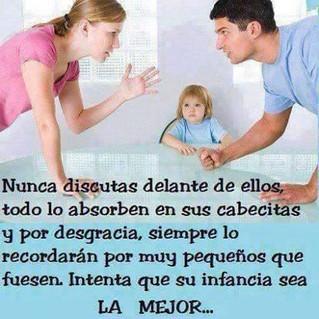 #Consejo para padres