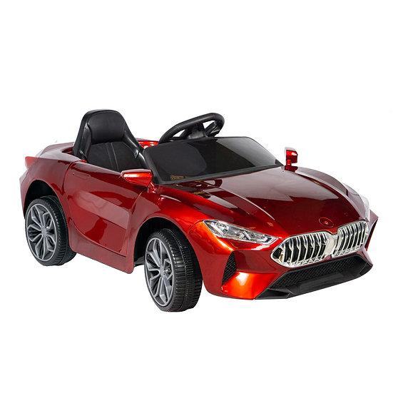 Carro eléctrico Convertible
