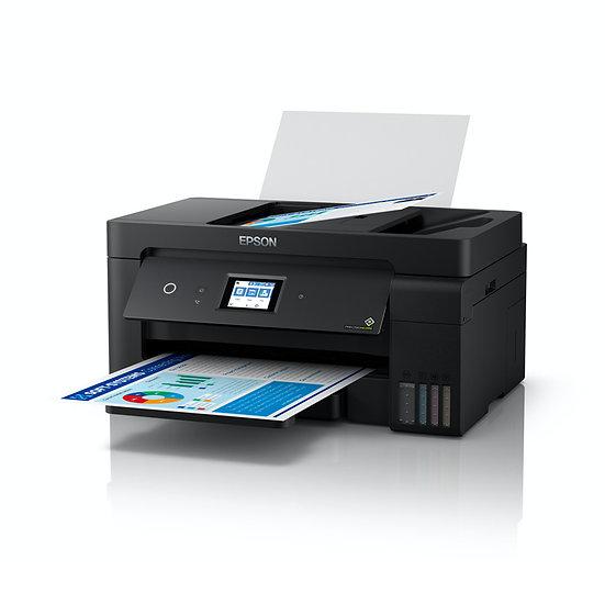 Impresora Epson L14150 EcoTank