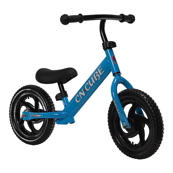 Bicicleta KinderMa Azul