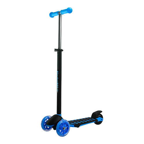 Scooter Azul