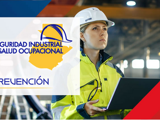 6to Expo Congreso de Seguridad Industrial y Salud Ocupacional